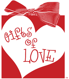 Gifts of Love Shop