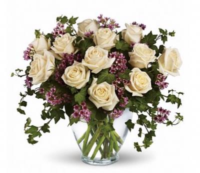 Victorian Romance Roses