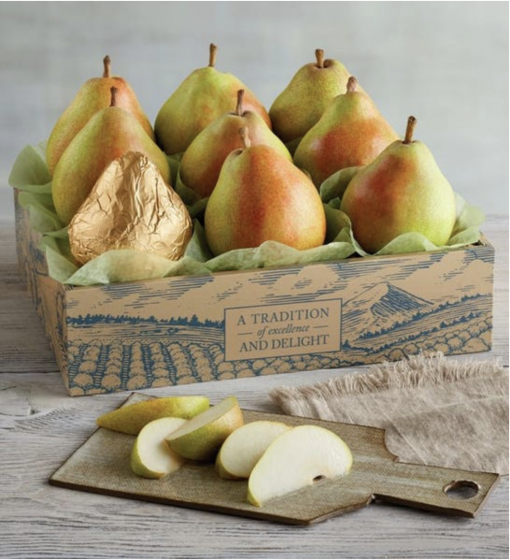 Harry & David Royal Pears
