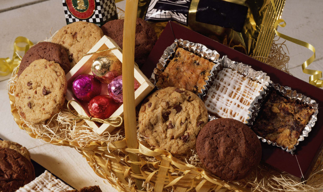 The Christmas Gift Baskets with Chocolate Guide